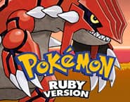 Pokémon Ruby Version