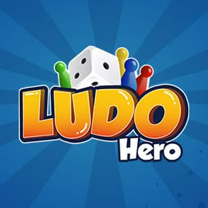 Ludo Hero game - FunnyGames in